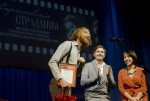 Raul Santos receives Audience Award in Russia