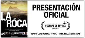 Presentación Oficial La Roca SEFF