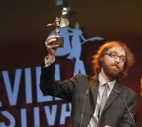 SEFF Golden Giraldillo for Best European Documentary